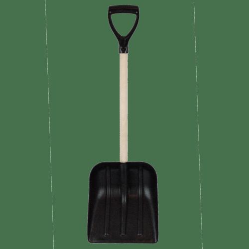 Лопата автомобільна пластикова