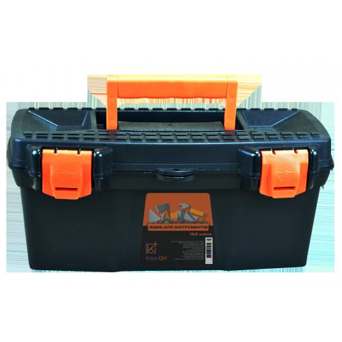 Ящик для інструменту 15,5