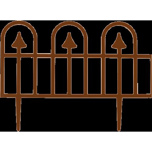 Огорожа декоративна Суматра 46 см